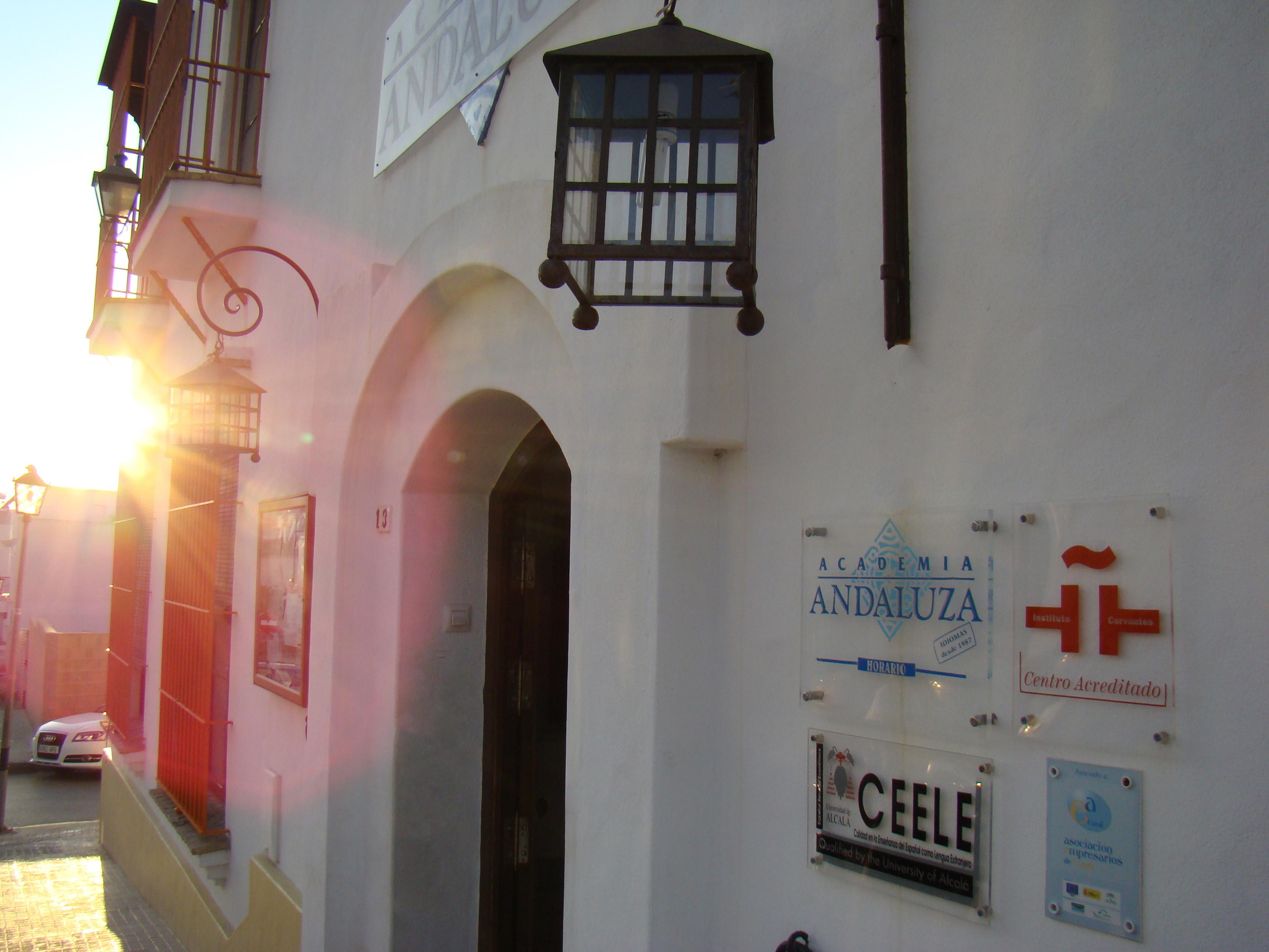 Academia Andaluza, Conil de la Frontera